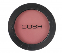 GOSH - Natural Blush- Róż na policzki - 43 Flower Power - 43 Flower Power