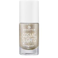 Essence - COSMIC LIGHTS Nail Polish - 02 - COSMIC STAR - 02 - COSMIC STAR