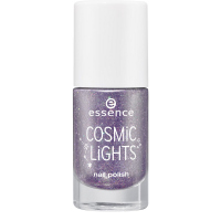 Essence - COSMIC LIGHTS Nail Polish - 04 - HOLO ME CRAZY - 04 - HOLO ME CRAZY