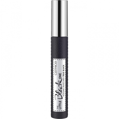 Catrice - The Little Black One Volume Mascara - 010 Like Holly Golightly