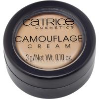 Catrice - Camouflage Cream - 010 - IVORY - 010 - IVORY
