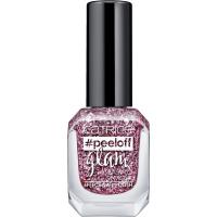 Catrice - #PeelOff Glam Nail Polish - 01 - STRESS DOES NOT GO WELL WITH MY POLISH - 01 - STRESS DOES NOT GO WELL WITH MY POLISH