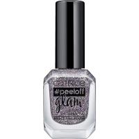 Catrice - #PeelOff Glam Nail Polish - 02 - NAIL MORE, WORRY LESS - 02 - NAIL MORE, WORRY LESS