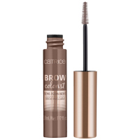 Catrice - Brow Colorist Semi-Permanent Brow Mascara - 020 - MEDIUM - 020 - MEDIUM