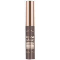 Catrice - Brow Colorist Semi-Permament Brow Mascara - Żelowa maskara do brwi
