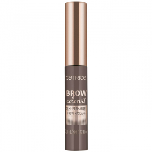 Catrice - Brow Colorist Semi-Permanent Brow Mascara