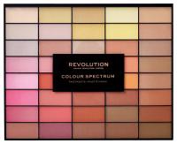 MAKEUP REVOLUTION - 40 COLOR SPECTRUM Face Palette - Face Makeup Palette