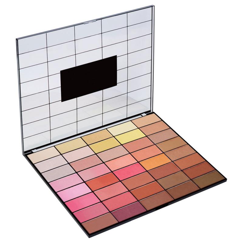 Makeup revolution color spectrum