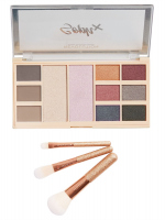 MAKEUP REVOLUTION - SOPH`S PARTY KIT - Face Makeup Gift Set
