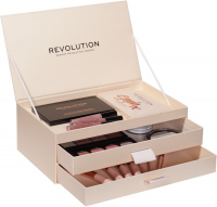 MAKEUP REVOLUTION - SOPH`S FAVOURITES - A set of face make-up cosmetics