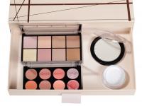 MAKEUP REVOLUTION - SOPH`S FAVOURITES - Zestaw prezentowy kosmetyków do makijażu twarzy