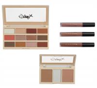 MAKEUP REVOLUTION - TOTALLY SOPH KIT - Zestaw kosmetyków do makijażu