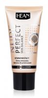 HEAN - Nude Perfect Skin Balance - Kryjąco-równoważący podkład do twarzy