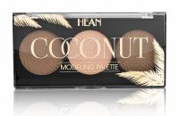 HEAN - COCONUT Modeling Palette - Face contouring palette