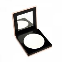 HEAN - No Colour Fixer HD Radiant Light - Transparentny puder prasowany