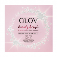 GLOV - Beauty Bomb - Glov COMFORT + Bunny Ears - Set for cleansing and make-up removing