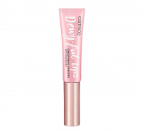 Catrice - Dewy-ful Lips Conditioning Lip Butter  - 010 - YES, I DEW! - 010 - YES, I DEW!