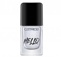 Catrice - ICONails Gel Lacquer - Nail polish - 59 - KEEP ME - I'M CUTE - 59 - KEEP ME - I'M CUTE