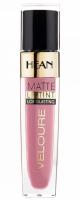 HEAN - VELOURE MATTE LIPTINT - Velor, matte lipstick - 607 MAMBO
