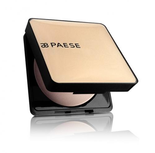 PAESE - SPF 30 POWDER - Puder w kamieniu