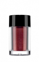 Pierre René - PURE PIGMENT - Sypki pigment - 12 RED IS RED - 12 RED IS RED