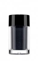 Pierre René - PURE PIGMENT - Sypki pigment - 22 DEEP BLACK - 22 DEEP BLACK