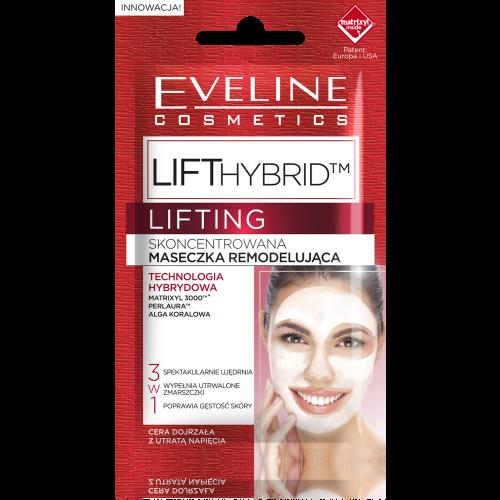 EVELINE - LIFT HYBRID LIFTING MASK