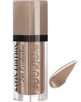 Bourjois - SATIN EDITION - 24h Eyeshadow - Liquid eyeshadow - 04 - 04