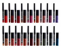 NYX Professional Makeup - Sugar Trip Lippie Vault - Zestaw prezentowy do makijażu ust