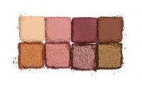 NYX Professional Makeup - Whipped Wonderland Shadow Palette - Zestaw prezentowy do makijażu oczu