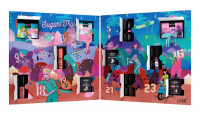 Nyx Professional Makeup - Sugar Trip 24 Days of Beauty Advent Calendar - Advent calendar with face makeup cosmetics