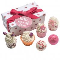 Bomb Cosmetics - Little Box of Love - Gift set