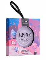 NYX Professional Makeup - Land of Lollies Illuminating Powder - Duochromatyczny rozświetlacz