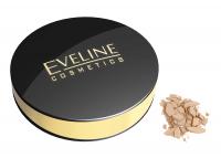 EVELINE - Celebrities Beauty Powder - Puder mineralny w kamieniu - 21 IVORY - 21 IVORY