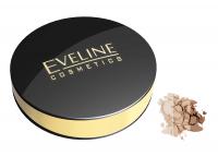 EVELINE - Celebrities Beauty Powder - Puder mineralny w kamieniu - 204 SHIMMER - 204 SHIMMER