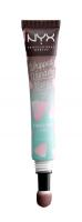 NYX Professional Makeup - Whipped Wonderland Powder Puff Lippie - Kremowa pomadka do ust