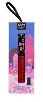 NYX Professional Makeup - Land of Lollies Glossy Lip Tint - Błyszczyk do ust