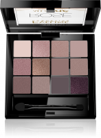 EVELINE COSMETICS - All In One Eyeshadow Palette - 02 ROSE