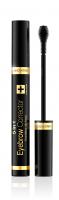 Eveline Cosmetics - EYEBROW CORRECTOR 5in1 - Korektor do brwi 5w1 - TRANSPARENT