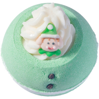 Bomb Cosmetics - Get Elves - Sparkling Bath Ball