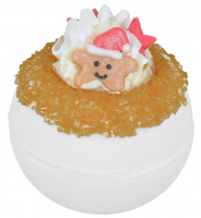 Bomb Cosmetics - Twinkle Star - Sparkling Bath Ball