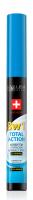 EVELINE - Eyebrow Therapy Professional 8in1 Total Action Corrector - Korektor stopniowo barwiący brwi z henną 8w1