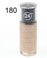 Revlon - podkład ColorStay cera normalna/sucha - 180 Sand Beige