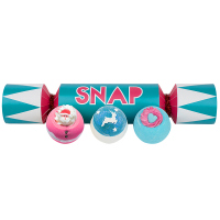 Bomb Cosmetics - SNAP Cracker Gift Pack
