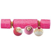 Bomb Cosmetics - Merry Xmas Cracker Gift Pack
