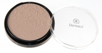 Dermacol - Compact powder with relif - Puder