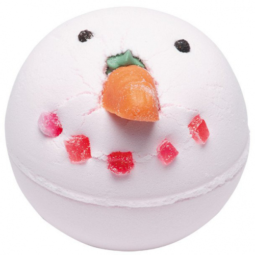Bomb Cosmetics - Chilly Millie - Sparkling bath Ball