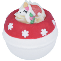 Bomb Cosmetics - All I want is U-nicorn - Sparkling Bath Ball