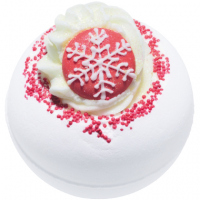 Bomb Cosmetics - Perfect Present - Sparkling Bath Ball