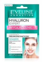 EVELINE - HYALURON EXPERT - SMOOTHING ENZYMATIC EXFOLIATOR